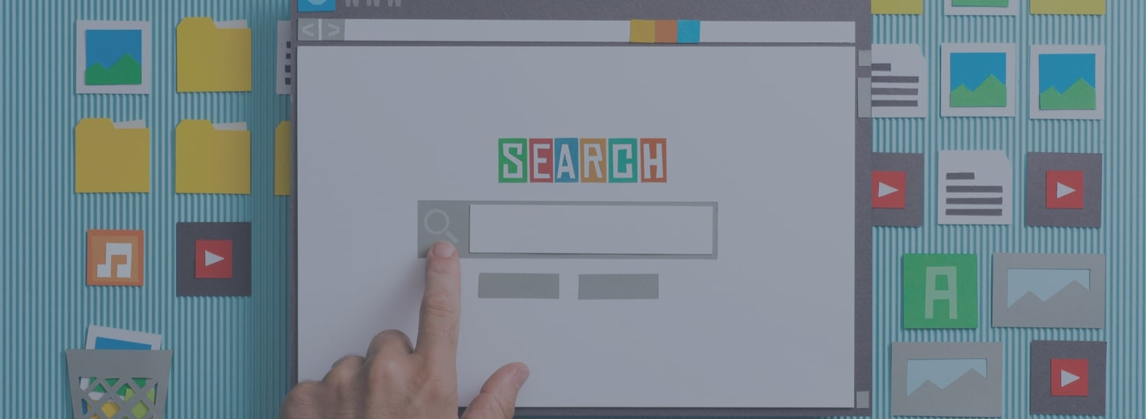 Google SEO Fact 46% of all google searches are local