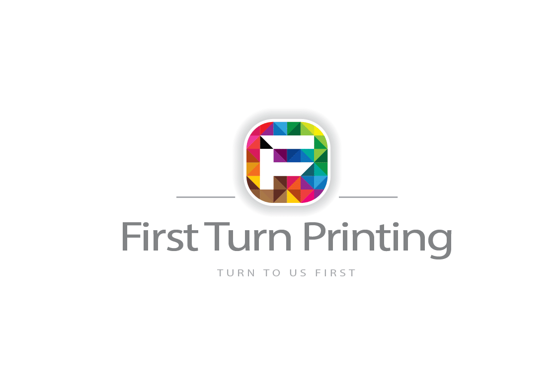 First Turn Printing Logo