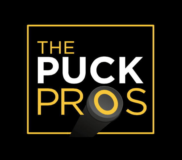 The Puck Pros Logo