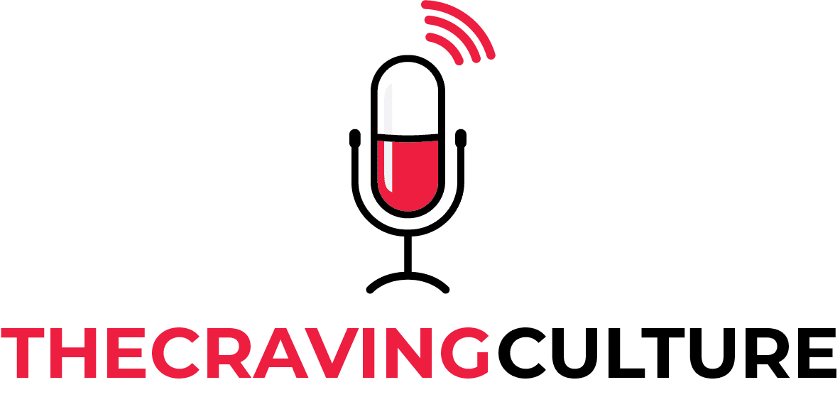The Craving Culture Logo