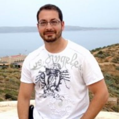 Peter Vasilopoulos